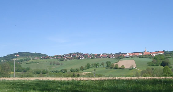 panorama of windberg