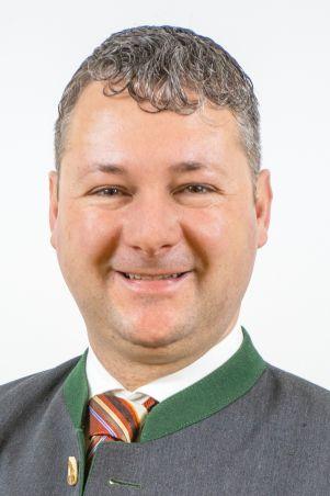 Erster Bürgermeister Matthias Wallner