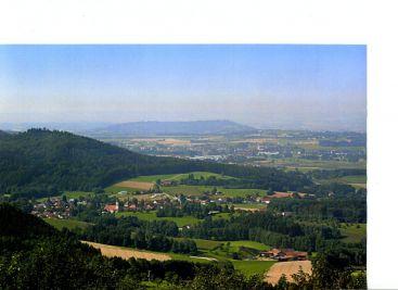 Landschaftbild Neukirchen