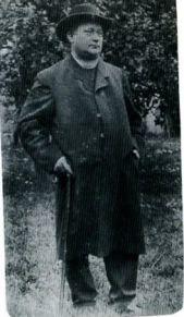 Pfarrer Peter Poiger
