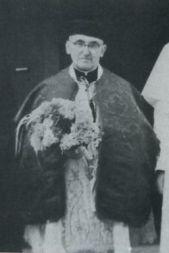 Pfarrer Franz Xaver Dietl