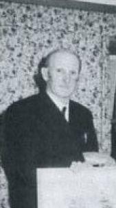 Johann Primbs